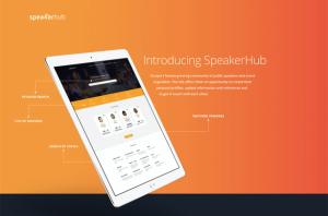 speakerhub