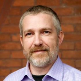 Michael Hofmockel's picture