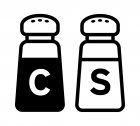 Code and Salt