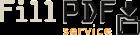 FillPDF Service