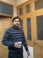 Mubashar Ahmad's picture
