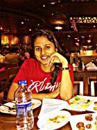 Shreya Shetty's picture