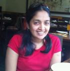 Shyamala's picture