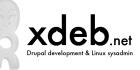Fredrik Jonsson – xdeb.net
