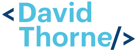 David Thorne Ltd logo