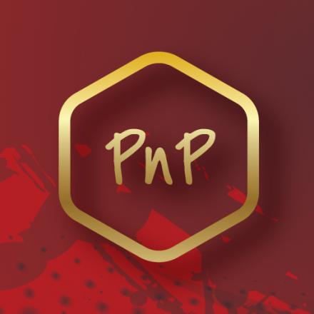 Pixel & Press