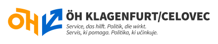 ÖH Klagenfurt/Celovec