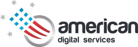 American Digital Services Logo