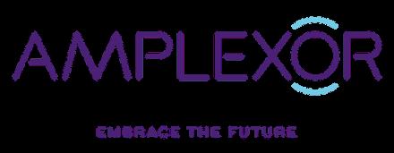 AMPLEXOR logo