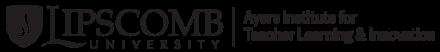 Logo for the Ayers Institute for Teacher Learning & Innovation