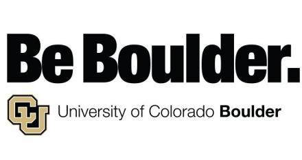 Be Boulder. University of Colorado Boulder