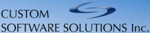 Custom Software Solutions, Inc.