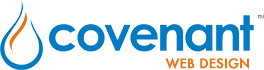 Covenant Web Design logo