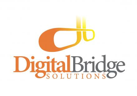 Digital Bridge Solutions Logo