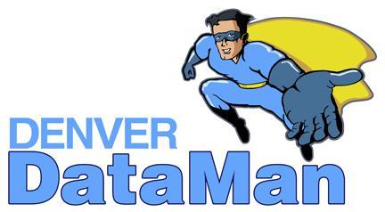 Denver DataMan Logo