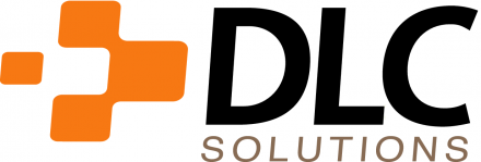 DLC Solutions logo