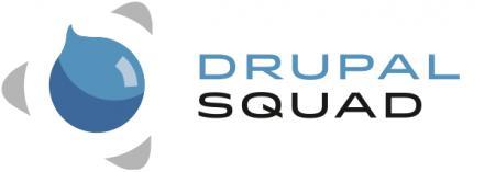 DrupalSquad logo