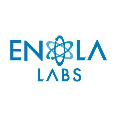 Enola Labs logo