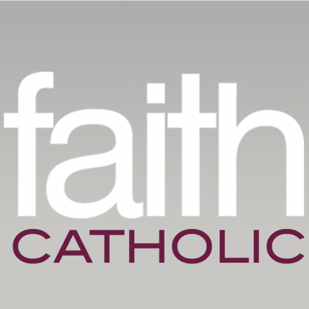 FAITH Catholic logo