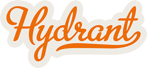 Hydrant Logo