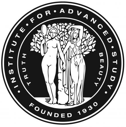 Seal of the Institute for Advanced Study