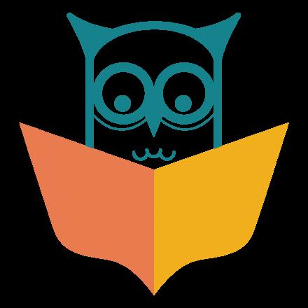 Library Market Logo