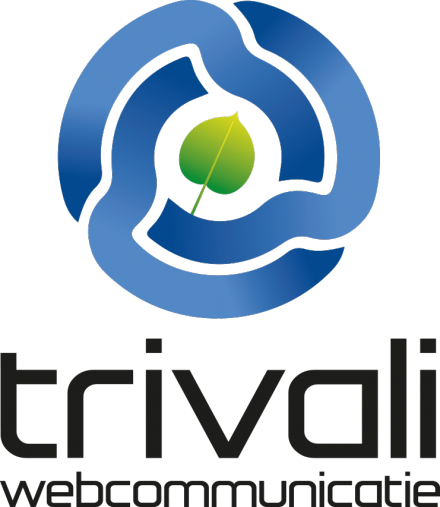 Logo Trivali Webcommunicatie