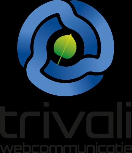 Logo Trivali Webcommunicatie