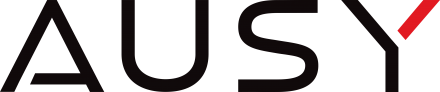 Ausy - logo