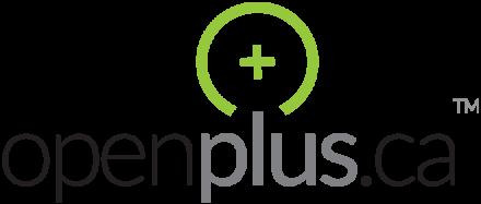 OpenPlus logo