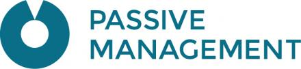 Passive Management logo