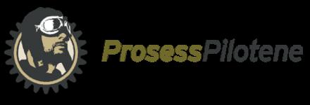 ProsessPilotene logo