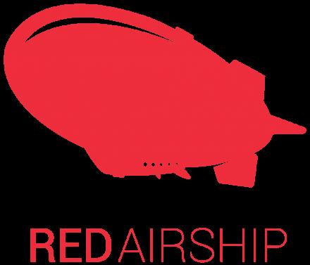 Red Airship