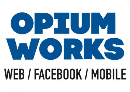Opium Works Logo