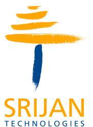 Srijan Logo