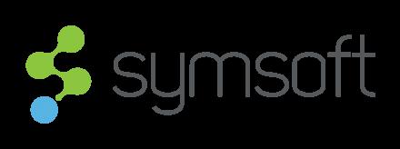 SymSoft Solutions Logo