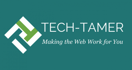 Tech-Tamer, LLC - Making the web work for you.