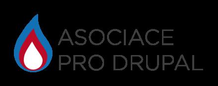 Logo Asociace pro Drupal
