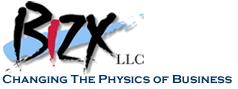 BIZX company logo