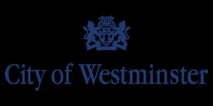 Logo of Westminster City Council
