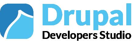 Drupal Developers Studio Logo