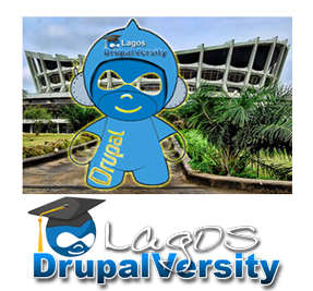 Drupalversity Logo
