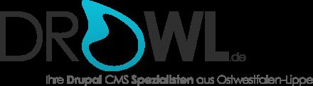 DROWL.de - Die Drupal CMS Experten aus Ostwestfalen-Lippe