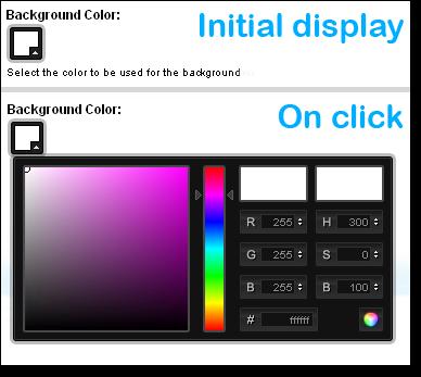 Jquery Colorpicker | Drupal org
