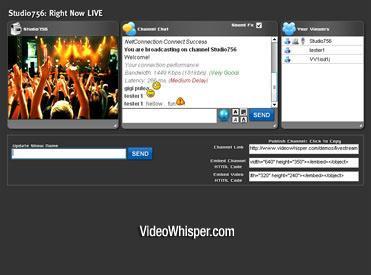 Live Streaming | Drupal org