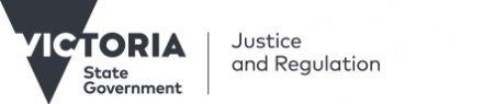 Department of Justice & Regulation, Victoria