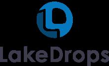 LakeDrops Logo
