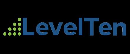 LevelTen Logo