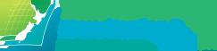 Logo for Land Information New Zealand