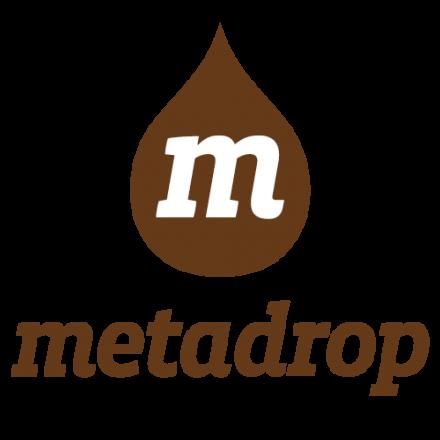Metadrop logo